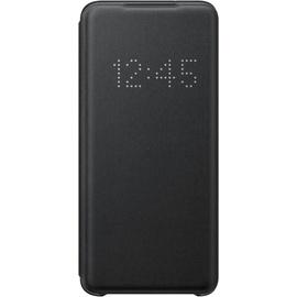 Samsung LED View Cover EF-NG980 für Galaxy S20 black