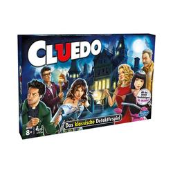 Hasbro Spiel, Cluedo Refresh