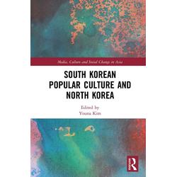 South Korean Popular Culture and North Korea: eBook von