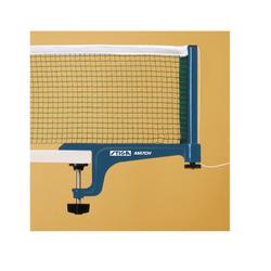 Stiga Match - Tischtennisnetz Blue