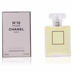 Nº 19 POUDRÉ eau de parfum spray 50 ml