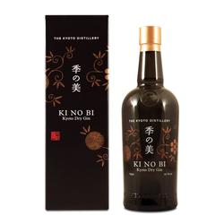KI NO BI Kyoto Dry Gin 0,7L (45,7% Vol.)