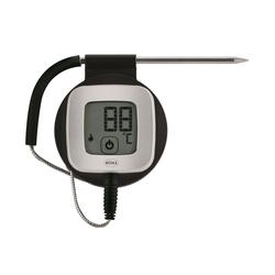 RÖSLE BBQ Bluetooth Kerntemperaturmesser / Kerntemperaturthermometer