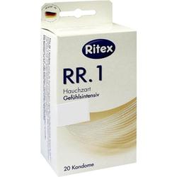 RITEX RR 1 KONDOM