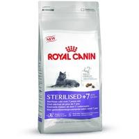 Royal Canin Sterilised +7 3,5 kg