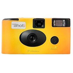 TopShot Flash Einwegkamera