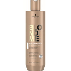 Schwarzkopf Blondme All Blondes Detox Shampoo 300 ml