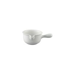 Thomas Porzellan Servier-Set Trend Weiß Sauciere 1-tlg., Porzellan, (1-tlg)