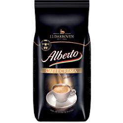 Alberto Kaffeebohnen Caffè Crema 1 kg