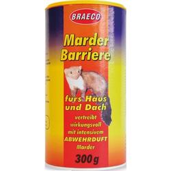 MARDER-Barriere Pulver vet.
