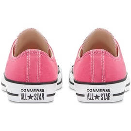 Converse Color Chuck Taylor All Star Low Top hyper pink 35