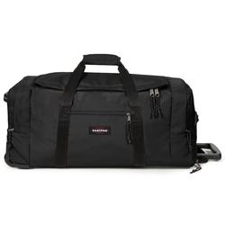 Eastpak Eastpak Leatherface L + 2-Rollen Reisetasche 86 cm