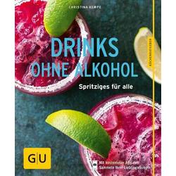 Drinks ohne Alkohol