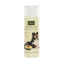 Hunter Pflegeshampoo mit Avocado Öl 200 ml