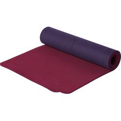 Energetics Yogamatte Energetics Yoga-Matte PVC frei 4mm