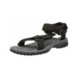 Sandalen Teva schwarz