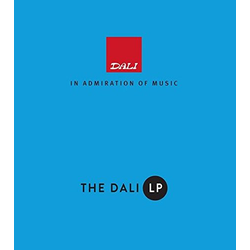 Dali LP The Dali LP