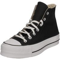 Converse Chuck Taylor All Star Platform High Top black/white/white 36