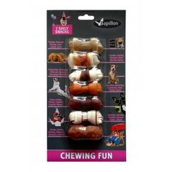 Mini Week snacks voor honden  Per 4 verpakkingen