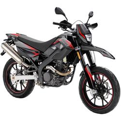 PRIKE Motorrad PXM 125 Supermoto, 125 ccm, 102 km/h, Euro 4