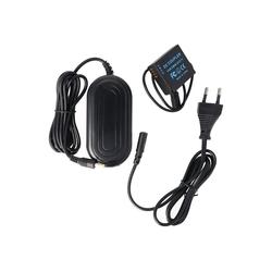 AccuCell Kamera-Netzteil passend für Panasonic DMW-DCC11, D Kamera-Netzteil