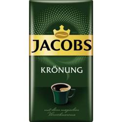 JACOBS Kaffee KRÖNUNG Classic gemahlen 500 g/Pack. 0.5kg
