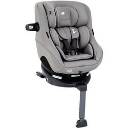 Auto-Kindersitz Spin 360 GT, Gray Flannel grau Gr. 0-18 kg