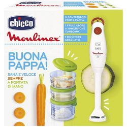 Entwöhnungsset Chicco Buona Pappa Moulinex