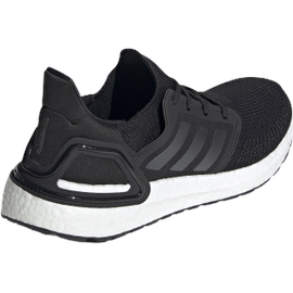 adidas Ultraboost 20 M core black/night metallic/cloud white 44 2/3