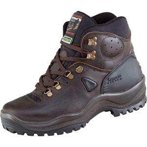 Grisport Calz.Dakar Marrone GRITEX Schuhe