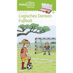 ML Fußball Logisches Denken