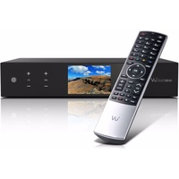 VU+ Duo 4K SE BT 2x DVB-S2X, CI-Schacht), TV Receiver