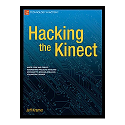 Hacking the Kinect - Buch