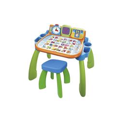 Vtech® Spieltisch 3 in 1 Magischer Schreibtisch, mit LED-Display