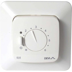 Devi Thermostat devireg 531 DE/AT