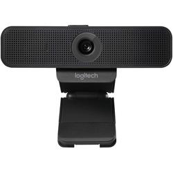 Logitech Logitech C925e Full HD Webcam Full HD-Webcam