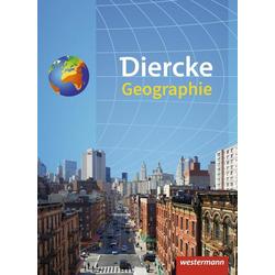 Diercke Geographie / Diercke Geographie - Ausgabe 2017