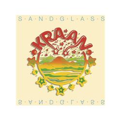 Kraan - SANDGLASS (Vinyl)