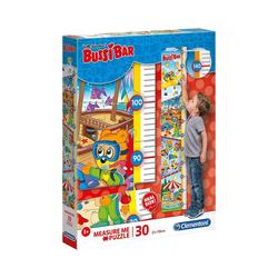 Clementoni® Puzzle Puzzle 30 Teile Bussi Bär, Puzzleteile