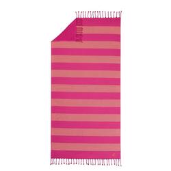 Cawö Strandtuch, Hamamtuch rosa