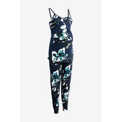 Next Umstandspyjama Pyjama aus Baumwollmischung (2 tlg) XL