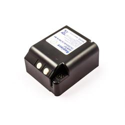 Akku für Leica Tachymeter / Digitalnivellierer TCA1100, TCA1700, TPS1000, wie...
