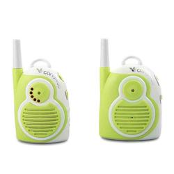 Moni Babyphone Babyphone Mommy´s Sense, 1,3 km hohe Reichweite, 2 Kanäle, Batterieanzeige