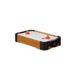 relaxdays Air-Hockeytisch Airhockey Tischspiel
