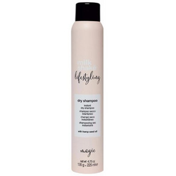 Z.ONE Concept Milk Shake Lifestyling Dry Shampoo 225ml
