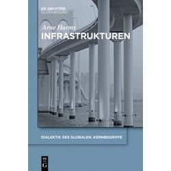 Infrastrukturen: Buch von Arne Harms