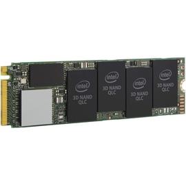 Intel 660p 2 TB M.2 SSDPEKNW020T8X1