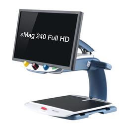 Schweizer eMag 240 Full HD