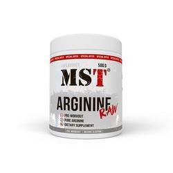 MST - Arginine RAW 500g