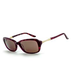 HARLEY-DAVIDSON Sonnenbrille HD0303-X54E Qualitätsgläser für verzerrungsfreies & präzises Sehen